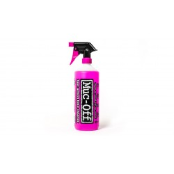 Muc-Off Nano Tech Bike Cleaner - Detergente sgrassatore