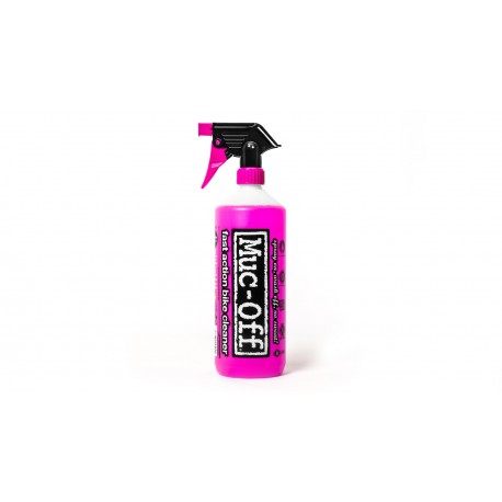 Muc-Off Nano Tech Bike Cleaner Detergente