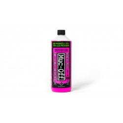 Muc-Off Nano Tech Bike Cleaner Concentrato Ricarica 1 litro