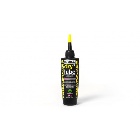Muc-Off Bio Dry Lube 120 ml