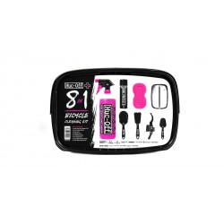 Muc-Off Bike Care Kit 8 IN 1