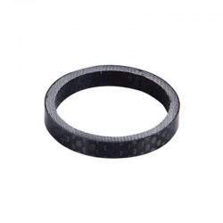 VPComponents Spessore sterzo in fibra di carbonio 5mm
