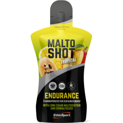 EthicSport MALTOSHOT Endurance Tropical 50ml