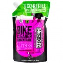 Muc-Off Nano Tech Bike Cleaner Concentrato 500ml - Ricarica detergente concentrato