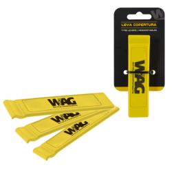 WAG kit 3 pz leva coperture piatto