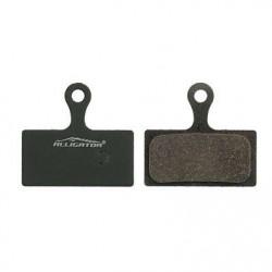 Pastiglie freni disco Alligator Semimetalliche - Shimano XT XTR