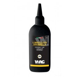 WAG lubrificante a goccia all weather 150ml
