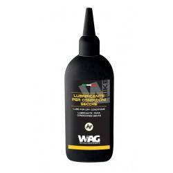 WAG lubrificante a goccia dry 150ml