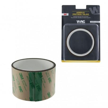 WAG Rotolo protezione telaio 3M 2,5m x 60mm