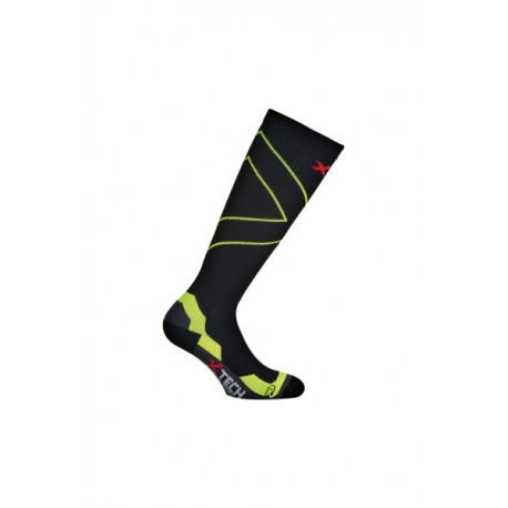 XTECH Calza compressione X-RUNNING