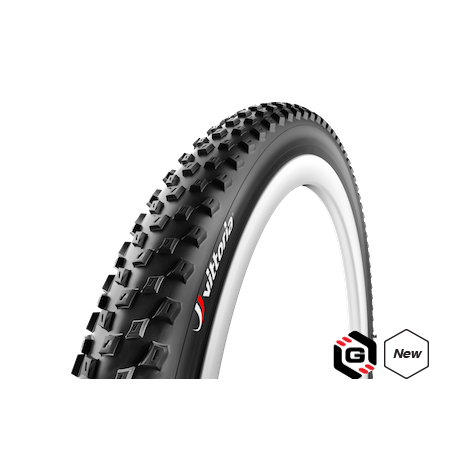 Vittoria Barzo TNT Graphene Plus 2018