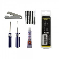 WAG Kit riparazione gomme tubeless