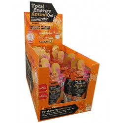 Named Sport Total Energy Amino Gel - Confezione 32 gel da 50 ml