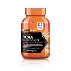 Named  BCAA Advanced