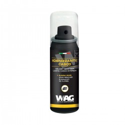 WAG Spray igienizzante scarpe anti odori 50ml