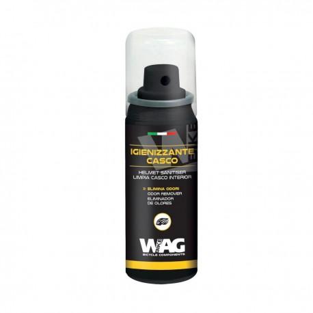 WAG Spray igienizzante scarpe anti odori 50ml