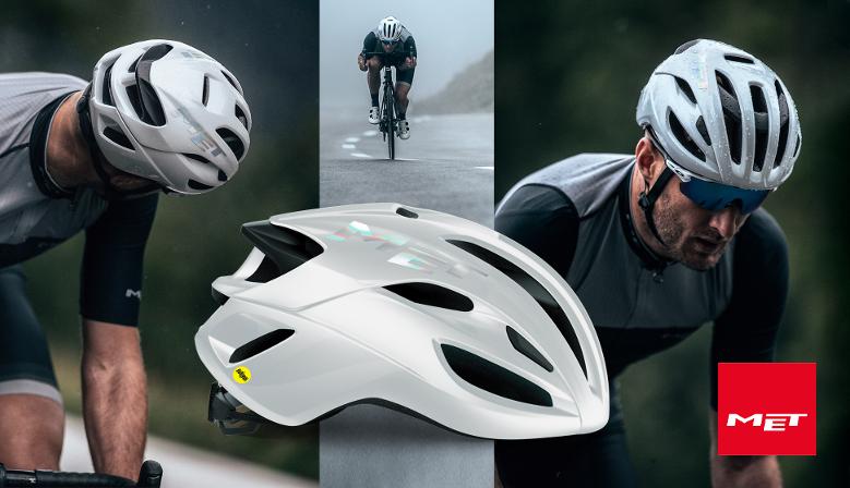 Gamma Met Helmets 2021